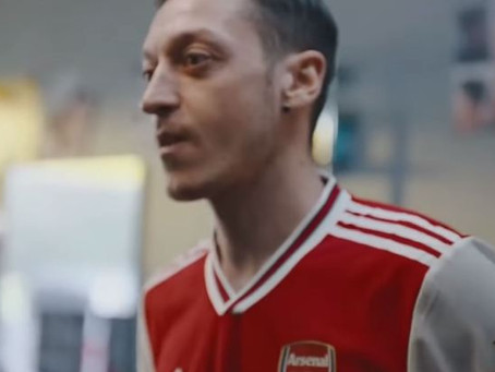 New kit announced in style