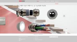 web design in cardiff bay