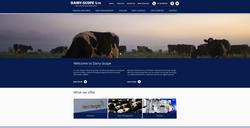 Modern Websites design in Shrewsbury