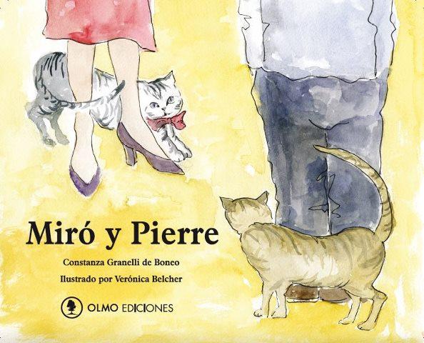 MIRO Y PIERRE