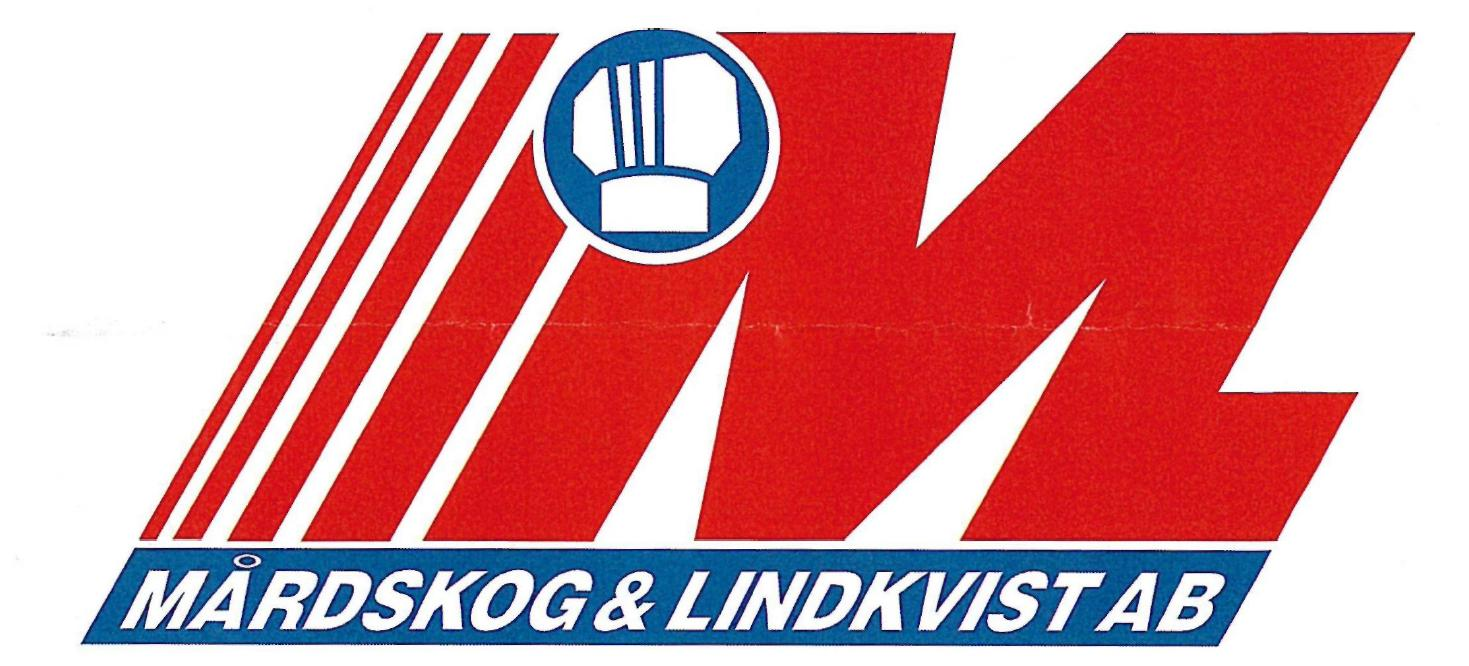 Mårdskog & Lindkvist AB
