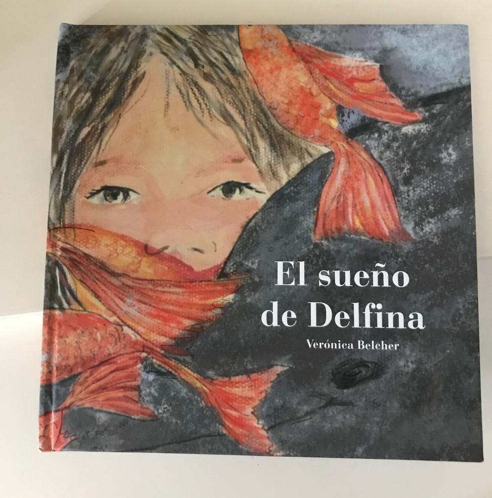 El sueño de  Delfina