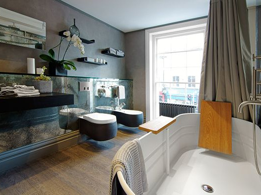 Bathroom Interior designer Bath