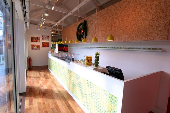 Hospitality design Store Cafe Bar Designer Experiential Cardiff Brsitol Bath Pop-up