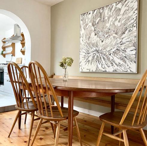 Diningroom Interior Designer Bristol