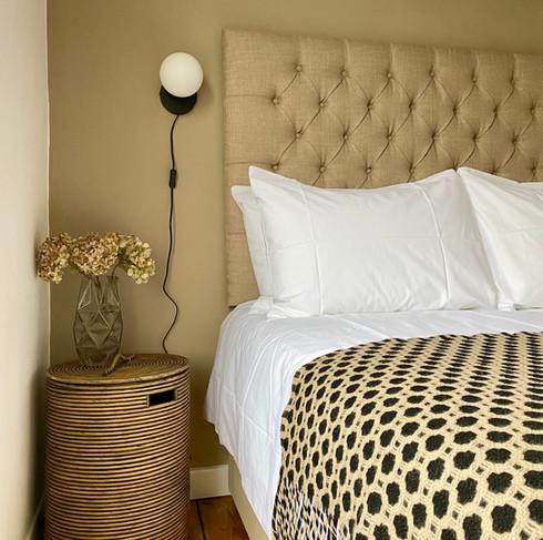 Bedroom Interior Designer Bristol