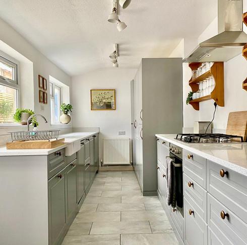 Kitchen Interior Designer Bristol