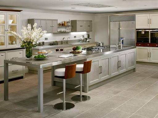 Kitchen Interior designer Bath