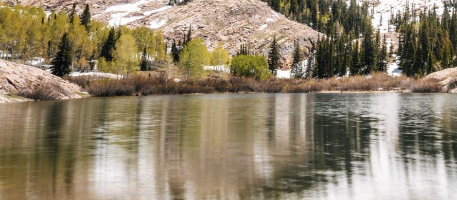 The Three Lakes of Life