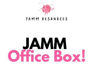 JAMM Office Box (Mini)