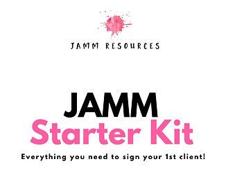 JAMM Starter Kit