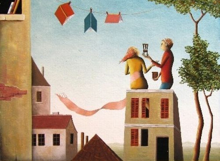 """""""Raconte-moi ton livre"""" : expérience humaine et littéraire"""