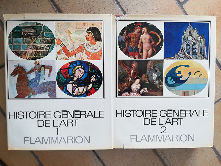 Histoire générale de l'Art