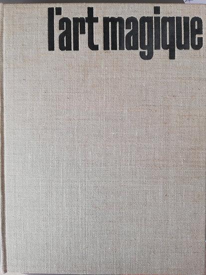 Breton, André, Legrand Gérard, L'Art magique