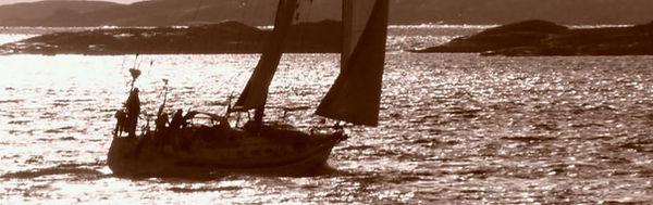 Båt och hav