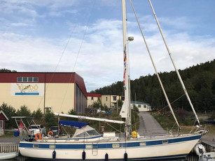 Next boat to be taken up for refit