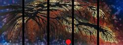 Tree at night_LI