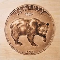 Bear Coin