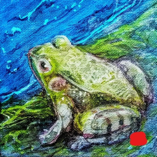 Frog_sold