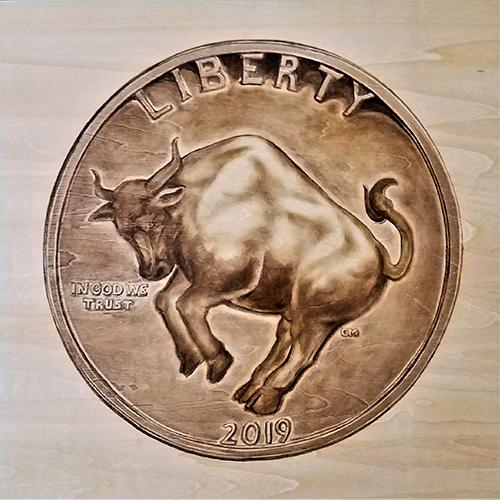 Bull Coin