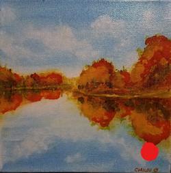 Autumn Reflection_LI