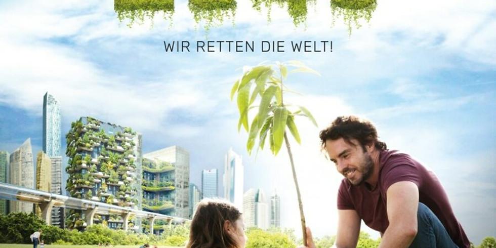 """Kinofilm """"2040 - wir retten die Welt"""""""