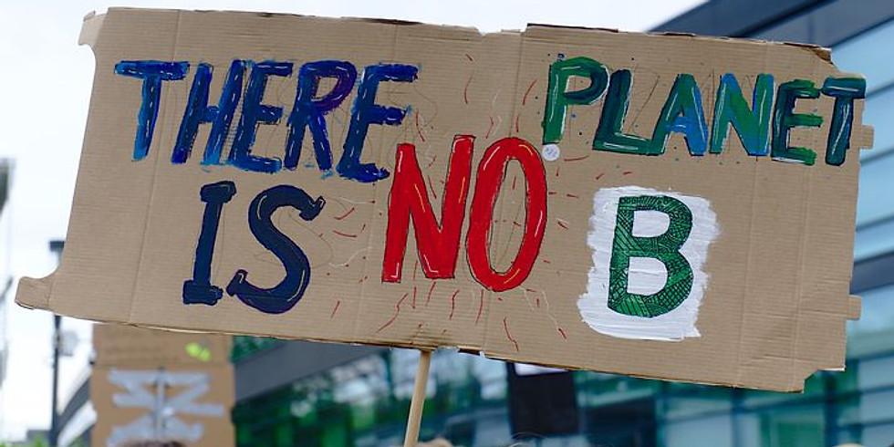 Internationale Klima-Aktionswoche