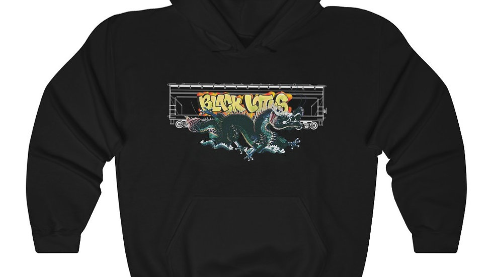 black lotus magic hoodie