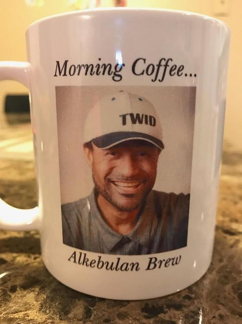 Daily Brew Yearly Subscription