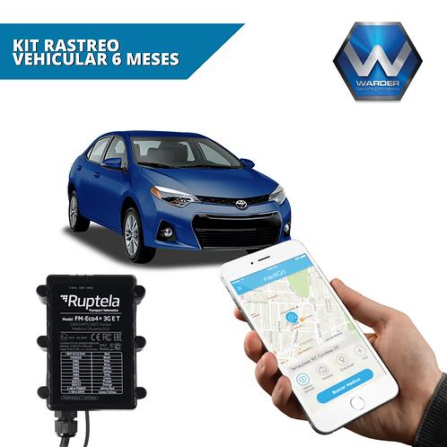 KIT GPS 6