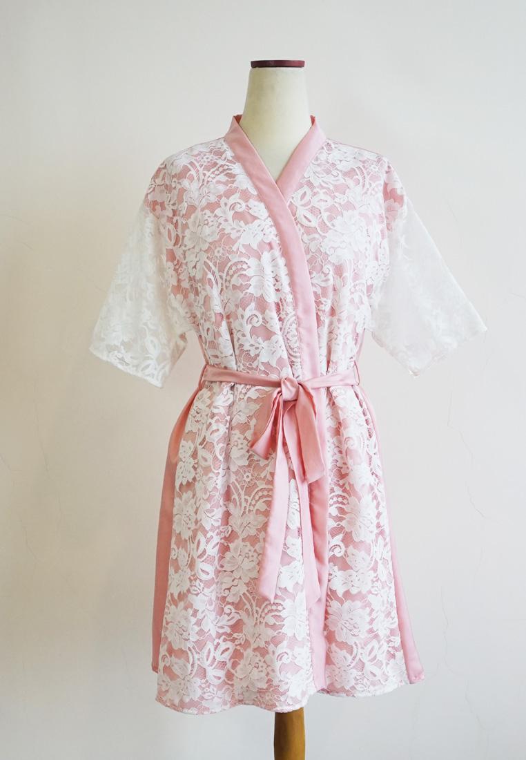 Purity Robe