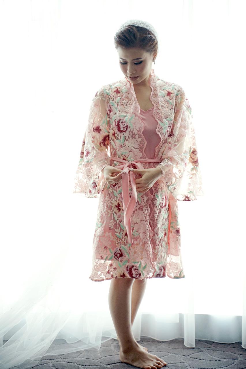 Midsummer Robe