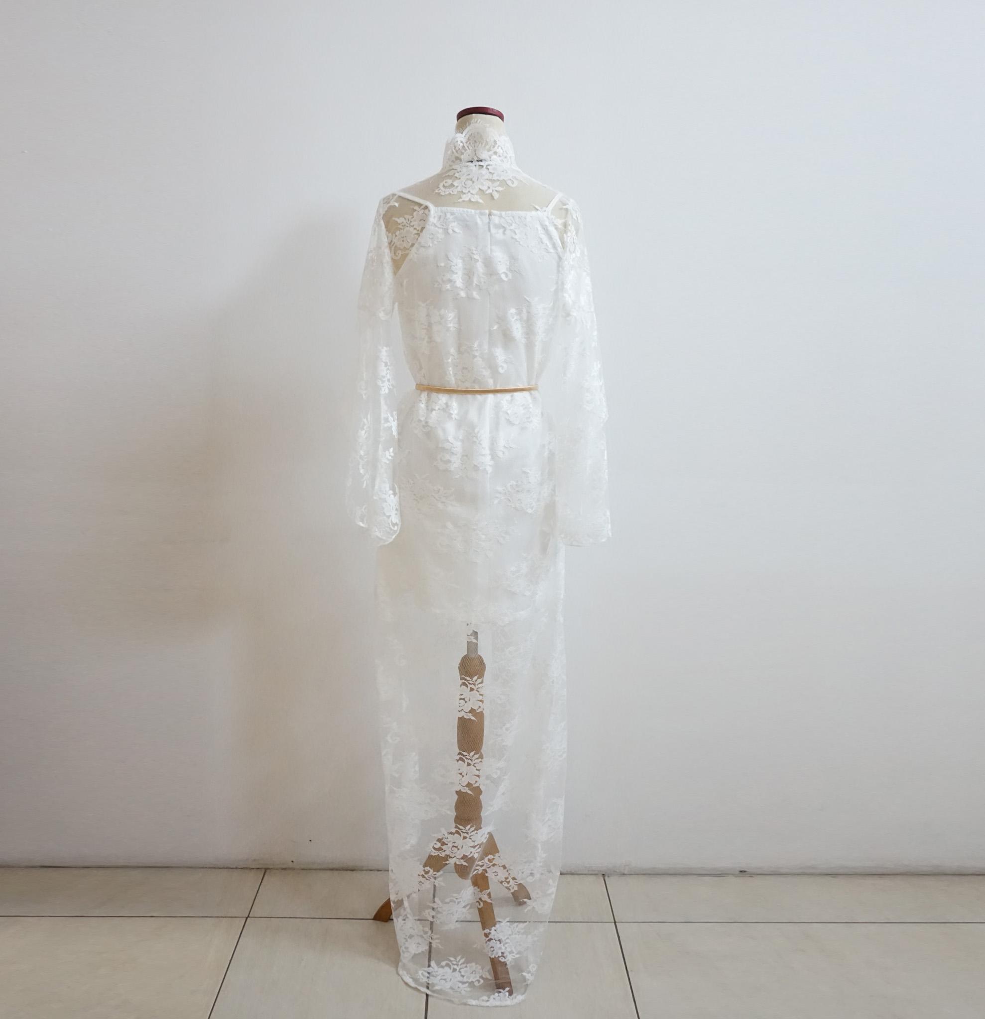 Long Robe