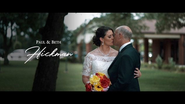 Paul & Beth Wedding Highlight