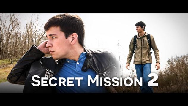 Secret Mission 2
