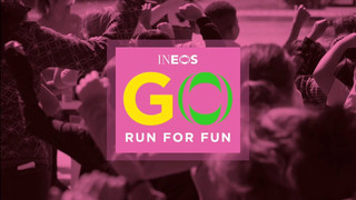 GO Run For Fun Promo