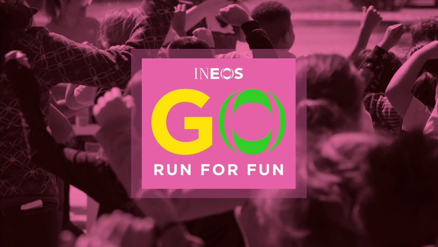 GO Run For Fun Promo