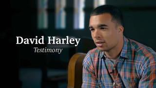David Harley's Testimony