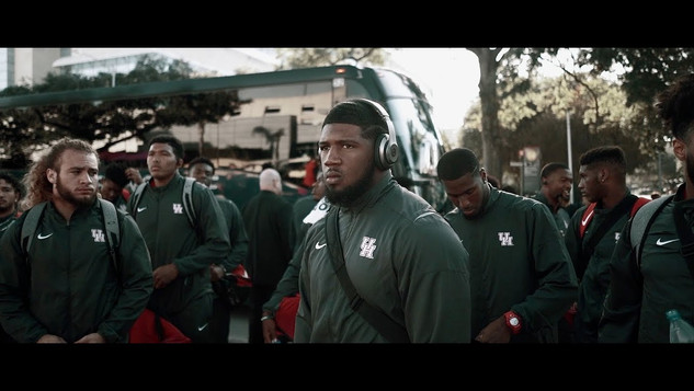 Texas Tech Teaser 2018