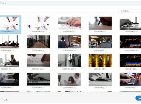 New Features in Storyline 360