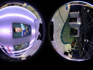 Tips for Stitching and Editing a 360 eLearning Video