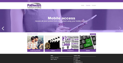 Pathways Learning Management System