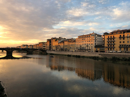 Our Favorite Places to Eat in Florence