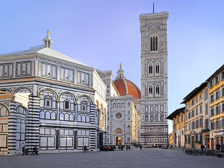 Still Traveling to Florence this Fall