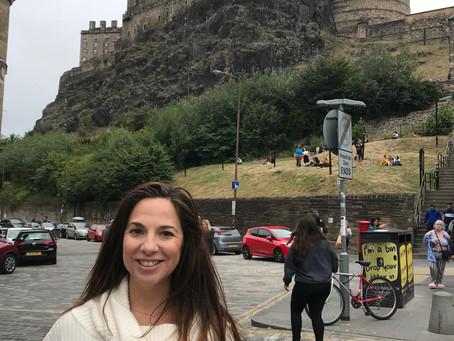 Ahhh...Scotland in June!