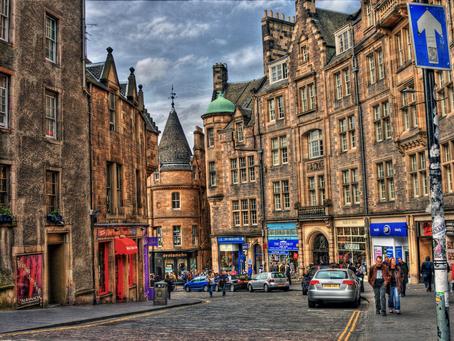 Edinburgh Activities & Tours