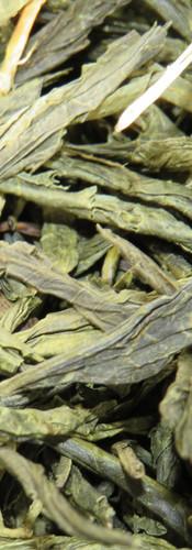 Thé Vert Chine Sencha
