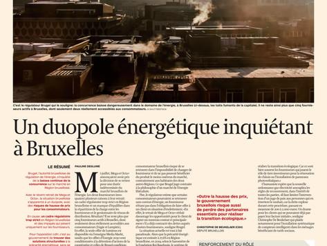 Energie & fournisseurs : la situation dégénère