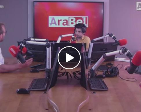 Interview sur Arabel