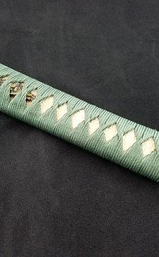 Silk Tsukamaki
